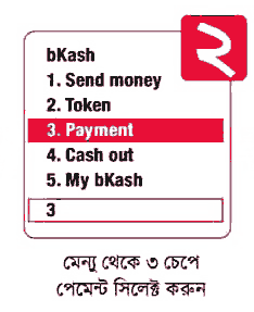 How to bKash